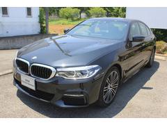 BMW530i Mスポーツ フルセグ弊社デモカーACCパドルシフト