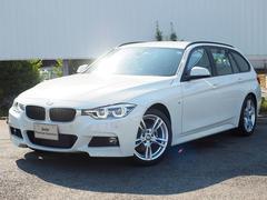 BMW318iツーリング Mスポーツ クルコンPゲートCアクセス