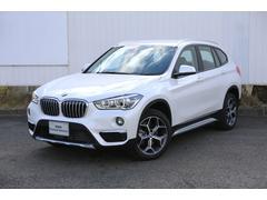 BMW X1xDrive 18d xライン 弊社デモカー衝突軽減ETC