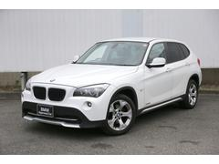 BMW X1sDrive 18i 1オーナー禁煙コンフォートアクセス