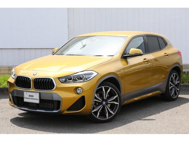 BMW xDrive 20i MスポーツX デビューP弊社下取ACC