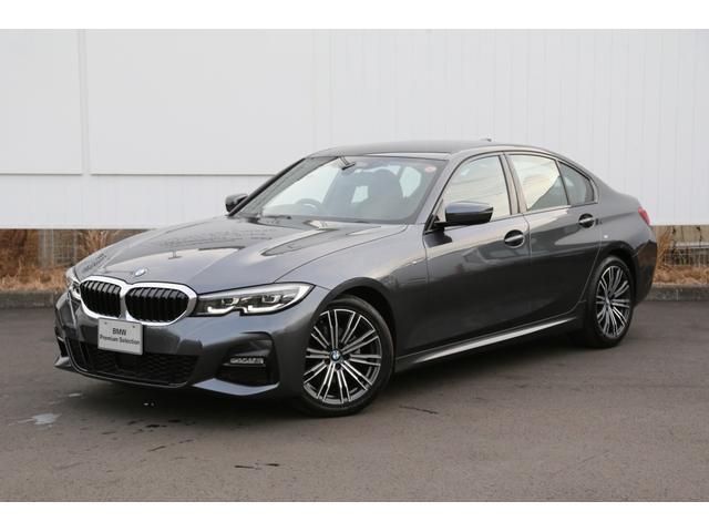 BMW 3シリーズ 320i Mスポーツ 弊社デモACCヘ…
