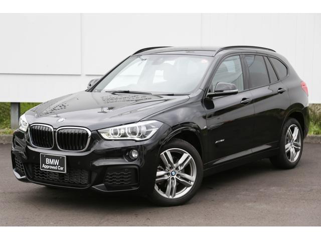 「BMW」「BMW X1」「SUV・クロカン」「東京都」の中古車