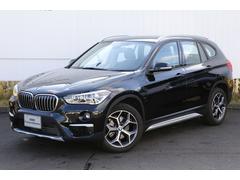 BMW X1sDrive18ixライン 弊社デモACCヘッドアップD禁煙