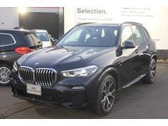 BMW X5xDrive35dMスポーツ パドル弊社デモACCサンルーフ