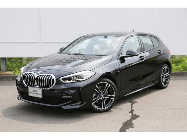 BMW 118i Mスポーツ LED 前車追従 デモカー Bカメラ