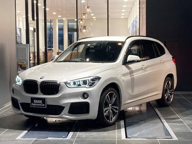 BMW xDrive 18d Mスポーツハイラインパッケージ 19インチライトアロイホイール コンフォートパッケージ ヘッドアップディスプレイ アクティブクルーズコントロール 前後センサー ブラックレザーパワーシート 弊社下取1オーナー 禁煙