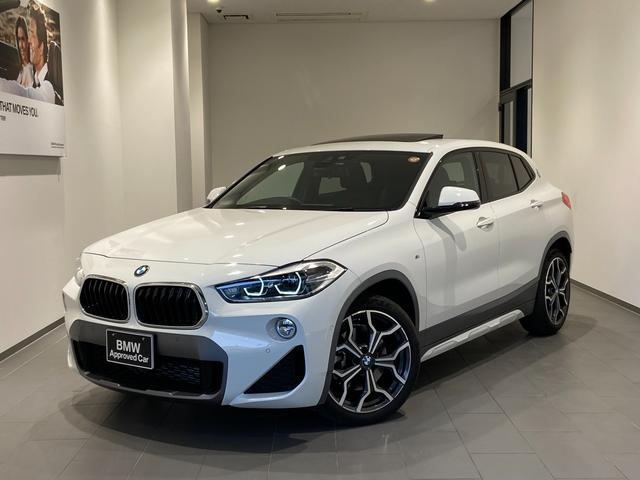 BMW xDrive 20i MスポーツX ハイラインパック サンルーフ ブラウンレザーシート ヘッドアップディスプレイ 弊社下取車輌 電動トランク アクティブクルーズコントロール 19インチAW シートヒーター 1オーナー 禁煙車 インテリジェントセーフティ