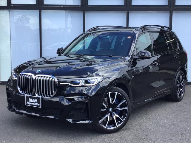 BMW xDrive 35d Mスポーツ スカイサンルーフ エアサス アラートシステム  ハーマンカードン ブラウンレザースポーツ電動シート 22インチホイール ウッドトリム 4ゾーンエアコン シートマッサージャー Mブレーキ