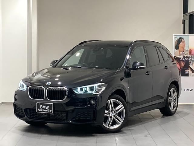 BMW xDrive 18d Mスポーツ 電動リアゲート 弊社下取車両 禁煙車 1オーナー シートヒーター バックカメラ パーキングアシスト 前後センサー 18インチAW Blutooth コンフォートアクセス LEDヘッドライト