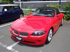 BMW Z42.2i 電動オープン 皮シート ETC