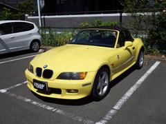 BMW Z3ロードスター2.0 6気筒E/G、電動オープン