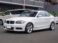BMW135i 左ハンドル 6速AT ツインターボ USモデル