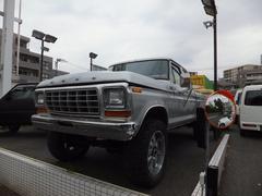フォード F−250スーパーデューティ