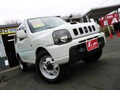 ジムニーL2WD ICターボ HIDライト キーレス