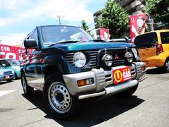 パジェロミニVR−II 4WD ターボ フォグランプ
