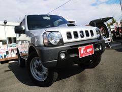 ジムニーXL 4WD ターボ 背面タイヤ フォグランプ