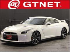 GT−Rベースグレード 1オーナー ニスモダンパーキット マフラー