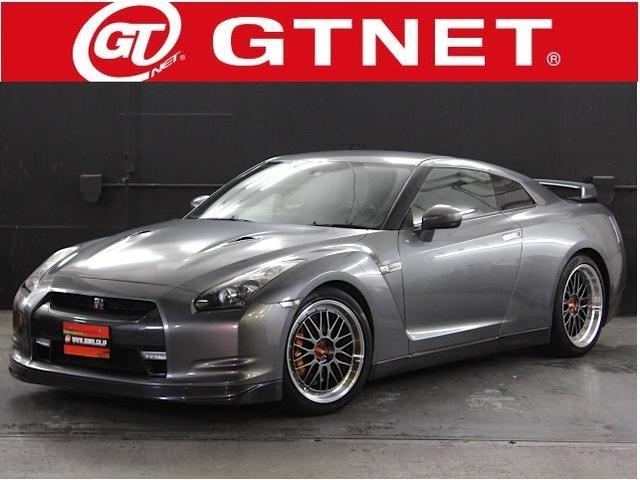 GT−R(日産) プレミアムエディション 中古車画像