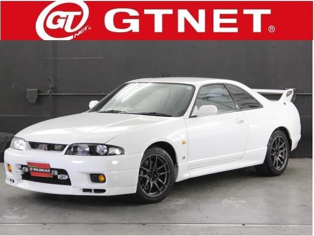 日産 GT-R ワーク17AW テイン車高調 マインズメーター