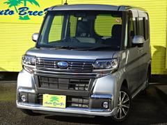 シフォンカスタムR−LTDスマートアシスト4WD 電スラ Bカメナビ