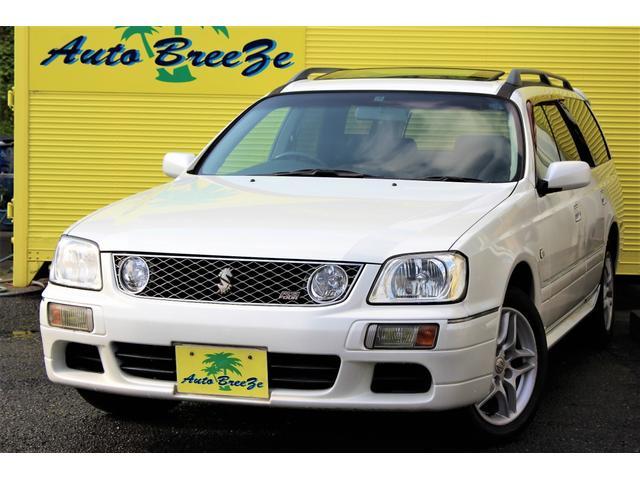 日産 25t RS FOUR V 後期 4WDターボ Wサンルーフ