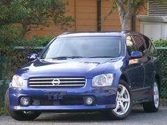 ステージア250t RS FOUR V ハイキャス 4WD TURBO