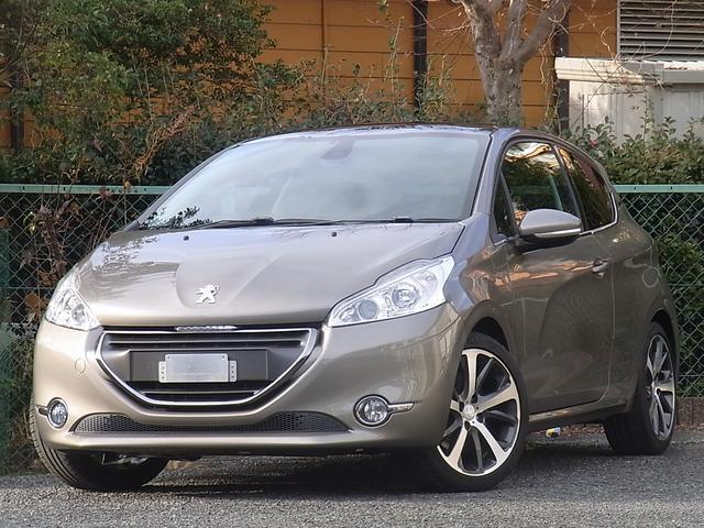 プジョー GT 6速MT TURBO Pルーフ 新品マット 1年保証付