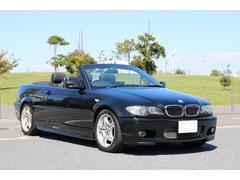 BMW330Ciカブリオ−レ Mスポーツパッケージ