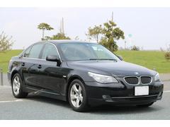 BMW525iハイライン 1オーナ BMWディーラー毎年記録簿