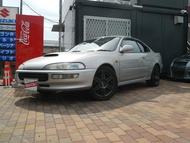 トヨタ GT-Z