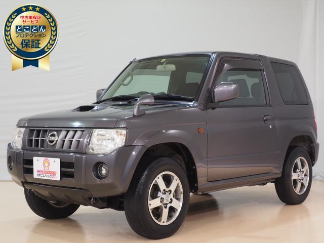 日産 キックス RX ・4WD・ターボ車・ナビ・フルセグ・バックモニター・シートヒーター・キーレス・スマートキー・Bluetooth・ETC・純正アルミ・ABS