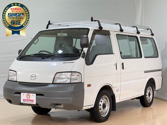 マツダ DX ・ナビ・ワンセグ・Bluetooth・両側スライドドア・エアコン・ETC・ABS・パワステ・パワーウィンドウ・エアバック・ワンオーナー
