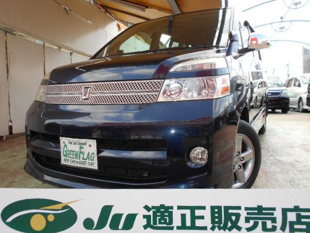 トヨタ Z 煌 両側電動スライドドア ナビ Bカメラ ETC