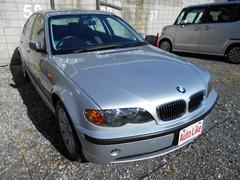 BMW320i 本革シート キーレス ETC