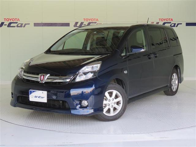 トヨタ プラタナ