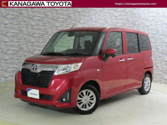 トヨタ X S メモリーナビ スマートキ- イモビライザー ETC