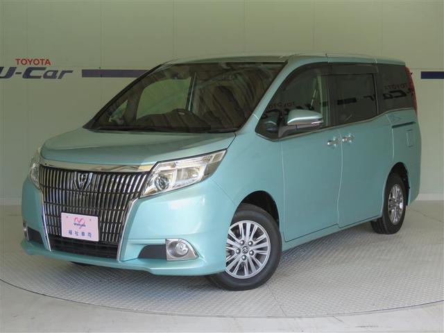 トヨタ Xi スロープタイプI