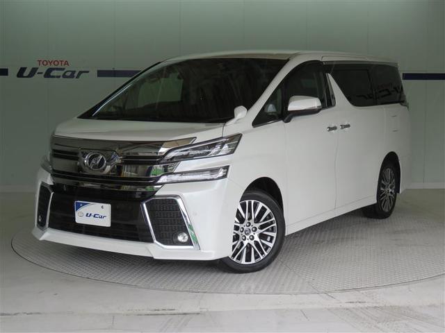 トヨタ ZA Gエディション