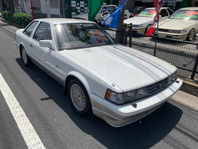 トヨタ 3.0GT-リミテッド ノーマルコンディション 純正ホイール タイベル交換済