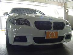 BMW528i Mスポーツパッケージ 左ハンドル ナビ スマートキ