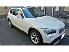 BMW X1xDrive 25i ハイラインパッケージ