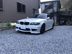 BMW325iENERGYフルエアロ 車高調 社外アルミ