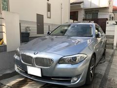 BMWアクティブハイブリッド5 禁煙車 ナビ バックカメラ ETC