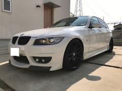 BMW323i ENERGYカスタム マフラー 19AW