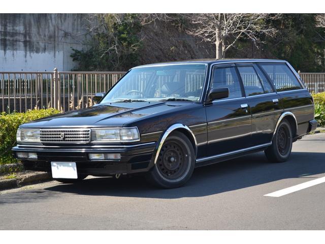 マークIIワゴン(トヨタ) LGグランデエディション 中古車画像