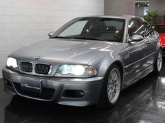 BMWM3 SMGII ディーラー車 HID サンルーフ