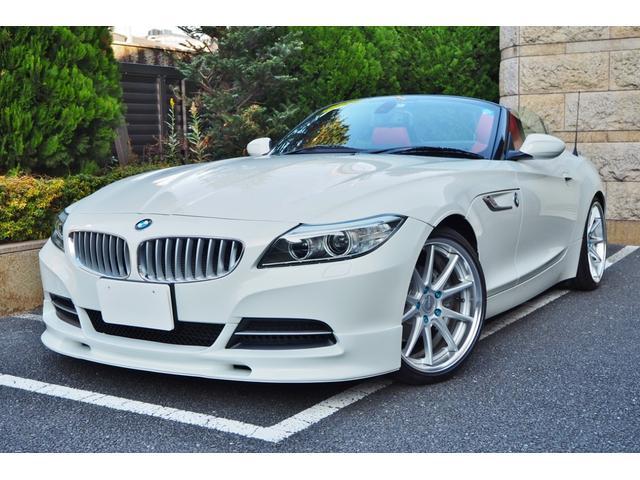 Z4(BMW)  中古車画像