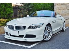 BMW Z4S−Drive2.0i Hi−line ワンオーナー