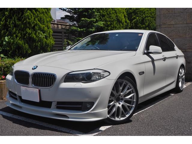 BMW 528i車速感応式サーボトロニックパワーステアリング